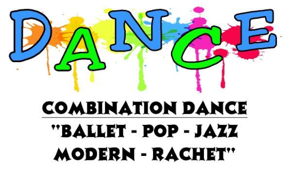 Dance Program Header Image